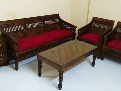 Indian Rosewood Furniture