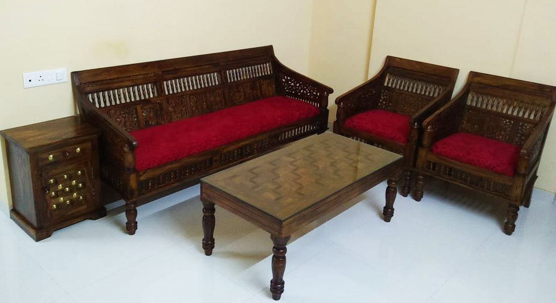 Indian Rosewood Furniture